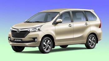 Lombok Car Rental Service