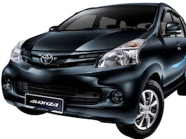 Lombok Private Car Rental Service