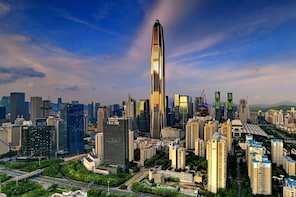 Shenzhen Ping'an International Financial Center