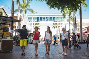 Miami: Small Group Bayside to South Beach Discovery Tour