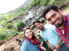 Kanheri caves with Expert Guide and Aircon car
