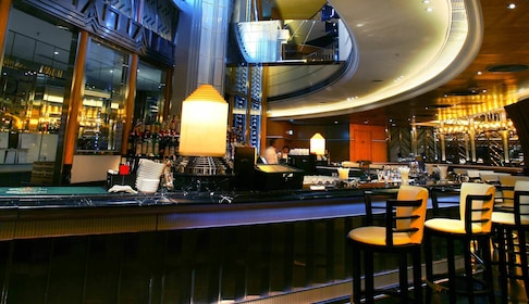 Macau Cafe Deco Buffet in Venetian [E-Voucher]