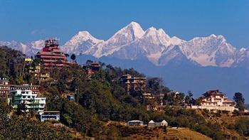 Nagarkot Sunrise Tour from Kathmandu with Professional Guide
