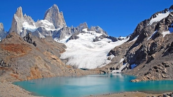 Full day excursion Torres del Paine National Park - Chile