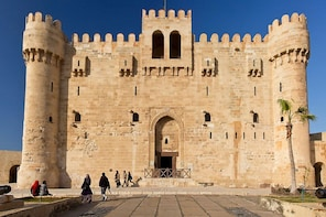 Day tour in Alexandria - Historical Sightseeing