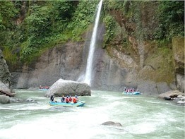 Rafting Pacuare One Day