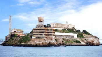 Alcatraz with Muir Woods and Sausalito Tour