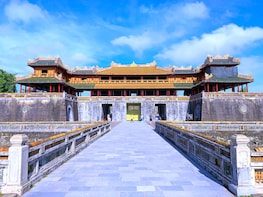 Full-day Hue Heritage from Da Nang