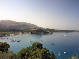 Sightseeing in Zakynthos