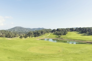 Golf Ibiza - Green Fee 9-hole Course - Roca Llisa