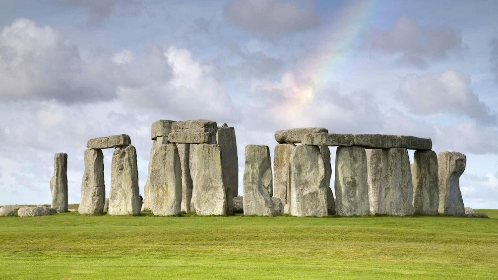 Show item 1 of 6. Full Day Bath and Stonehenge Tour from Brighton