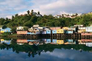 Half Day Castro City Tour - Chile