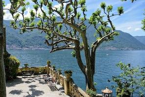 Private Day Trip to Lake Como