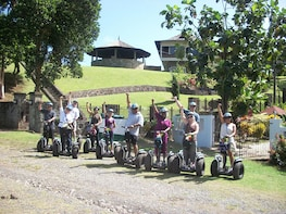 Half-Day Segway Guided Tour