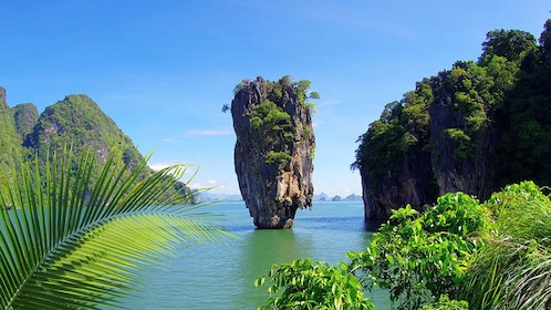 Phuket to James Bond Island One Day Tour