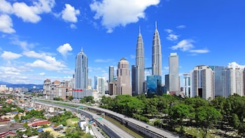 Best of Kuala Lumpur : Transit City Tour From Airport