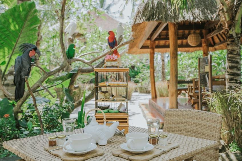 Lombok Wildlife Park Admission Ticket