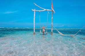 Private One Day Tour - Lombok Gili Trawangan