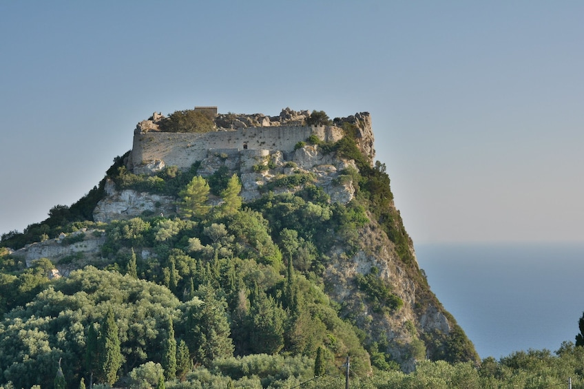 Show item 4 of 7. Half-Day Sightseeing Ride in Corfu