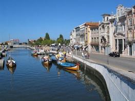 Half-Day Trip From Porto to Aveiro