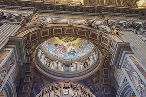 Vatican Museum and Sistine Chapel EXPRESS Tickets