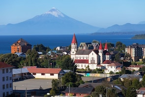 Half Day Puerto Varas & Puerto Montt City Tour - Chile