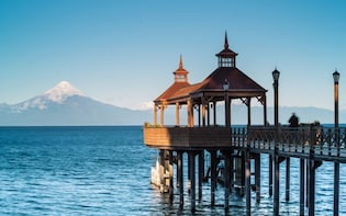 Full Day Frutillar and Octay Port - Chile
