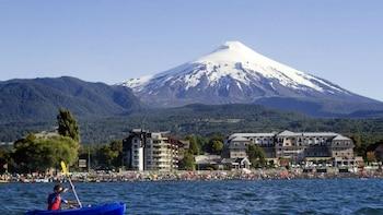 Half Day Pucon City Tour - Chile