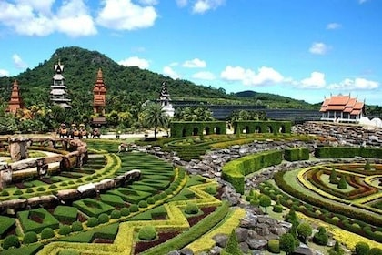 Nong Nooch Cultural Village Tickets With Optional Transfers