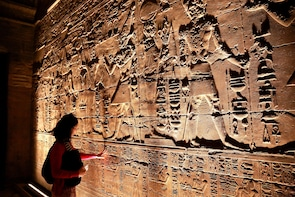 2-Day Luxor Tour with Sound & Light Show from Safa Port