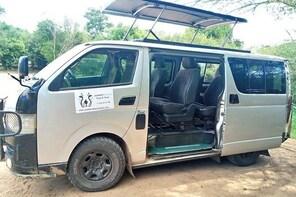Private Transfers Between Nairobi And Nanyuki (Laikipia) * Either Way
