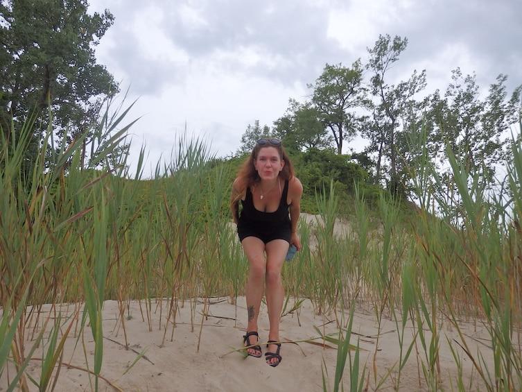 "Show item 3 of 10. ""The Dunes Of Sandbanks"" No-Prep Camping Tour (2 Days)"