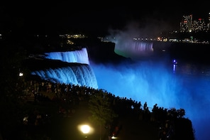 5-Day Niagara Falls&New York City Tour (Departure NY/NJ)EAP5