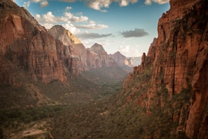Zion National Park Tour From Las Vegas