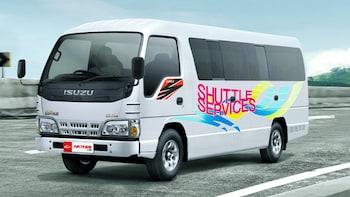 Mini Bus Hire Yogyakarta with English Speaking