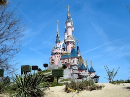 Disneyland Paris: Private Two- way Transfer