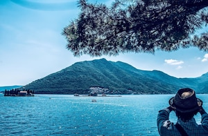 Colourful Montenegro - Kotor&Perast Day Trip from Dubrovnik