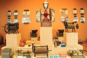 The Authentic 3-Level Experience City Village Pluma Hidalgo
