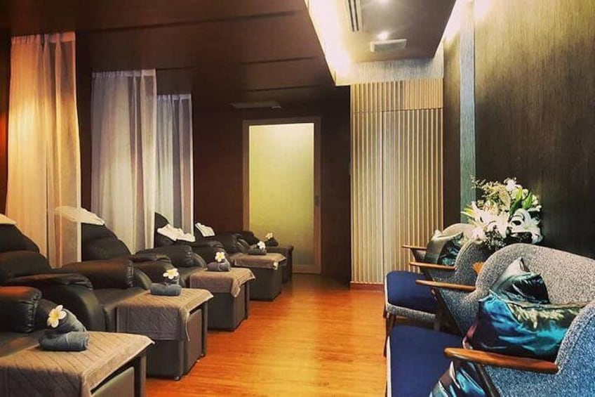 Remedy Massage Bangkok - Foot Massage In Thonglor / Sukhumvit Soi 55