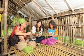 Kuala Gandah Full Day Tour with Aborigine Settlement Visit