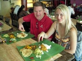 Kuala Lumpur 3 Hours Food Experience Tour