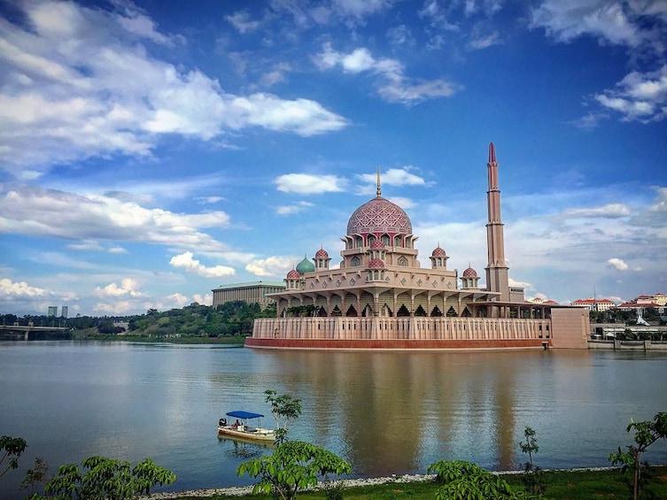 Show item 1 of 10. Kuala Lumpur Airport Layover Special : Putrajaya City Tour
