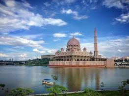 Kuala Lumpur Airport Layover Special : Putrajaya City Tour
