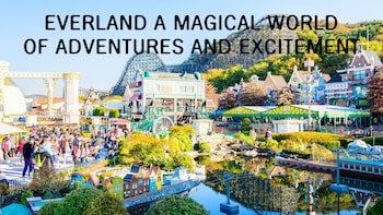 Everland Package Tour