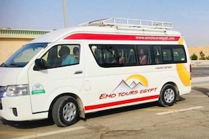Private Transfers from Ain El Sokhna to Cairo