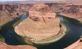Grand Canyon and More 3 Day Parks Tour from Las Vegas
