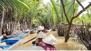 Mekong Delta My Tho & Ben Tre Day Tour – Full Day