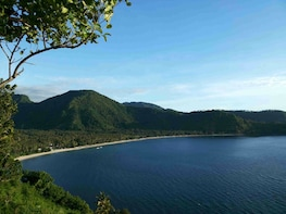 (Private Tour) Lombok Sendang Gile Waterfall