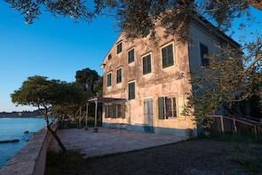 Private Tour in Corfu - Half Day