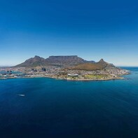Robben Island and Township Tour Full Day